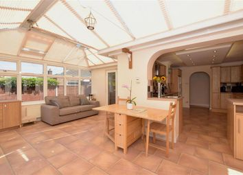 Thumbnail 3 bed detached house for sale in Bourne Close, Waterlooville, Hampshire