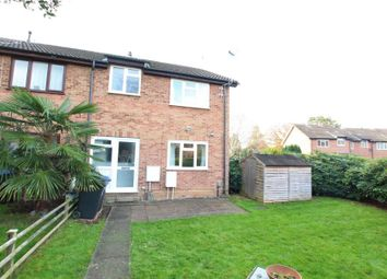 Thumbnail 2 bed end terrace house to rent in Newsham Road, Woking