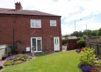 Thumbnail 3 bed semi-detached house for sale in Peth Head, Hexham