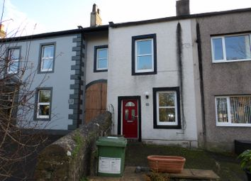 3 bed terraced house for sale in Seaton, Workington CA14