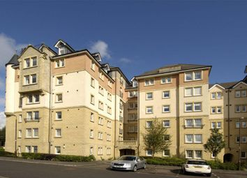 Thumbnail 2 bed flat for sale in 66 Eagles View, Deer Park, Livingston