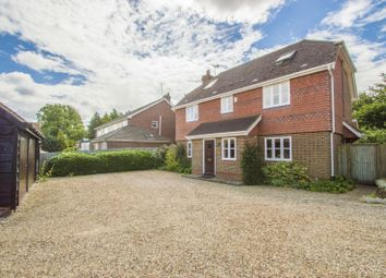 Thumbnail 5 bedroom detached house for sale in North Moreton, Didcot