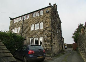 Thumbnail 2 bedroom semi-detached house to rent in Paris, Scholes, Holmfirth