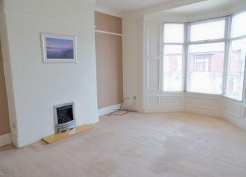 Thumbnail 3 bed maisonette for sale in Mortimer Road, South Shields
