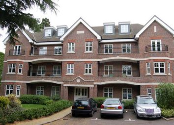 Thumbnail 2 bed flat to rent in Roosevelt Court, 84A Augustus Road, Southfields