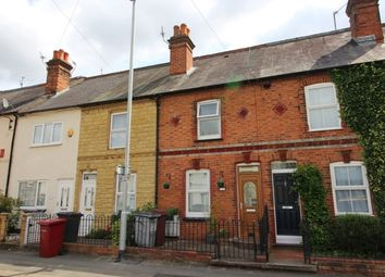 Thumbnail 3 bedroom terraced house for sale in Elgar Road, Reading