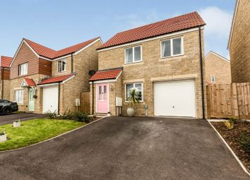 Thumbnail 3 bed detached house for sale in Lily Road, Frome