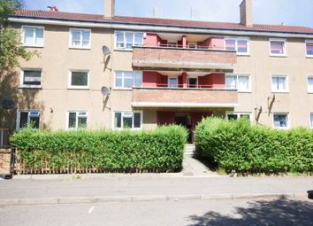 Thumbnail 3 bed flat for sale in Glenkirk Drive, Drumchapel, Glasgow