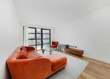 Thumbnail 2 bed flat to rent in Pages Walk, London