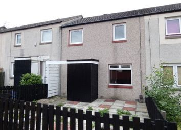 Thumbnail 3 bed terraced house to rent in Inveraray Avenue, Glenrothes, Fife