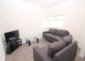 Thumbnail 4 bed shared accommodation to rent in Baglan Street, Port Tennant, Swansea