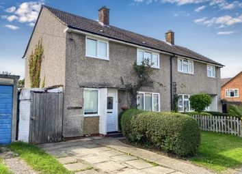 Thumbnail 3 bed semi-detached house for sale in Weston, Southampton, Hampshire