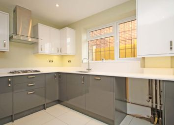 Thumbnail 3 bed detached house to rent in Station Road, Chertsey