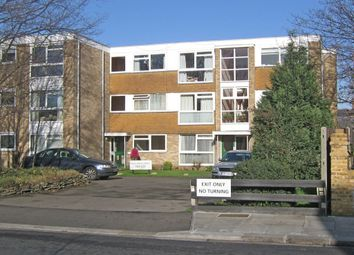 Thumbnail 1 bed flat to rent in Elizabeth Court Teddington Road, Teddington