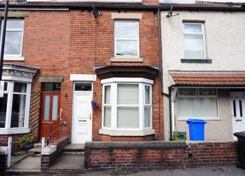 Thumbnail 3 bed terraced house for sale in Dodd Street, Sheffield