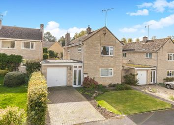 Thumbnail 3 bed detached house for sale in Courtlands Road, Shipton-Under-Wychwood, Chipping Norton