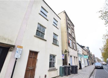 Thumbnail 3 bedroom terraced house for sale in Hotwell Road, Bristol