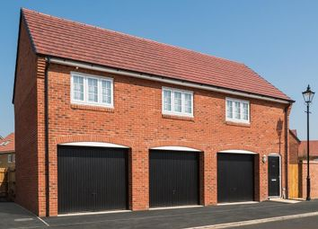 "Thumbnail 2 bed detached house for sale in ""Stevenson"" at Alwin Court, Great Denham, Bedford"