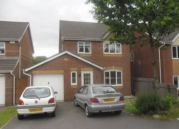 Thumbnail 3 bedroom detached house to rent in Brynhyfryd, Tircoed Village