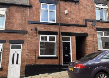 3 bed terraced house to rent in Hawksworth Road, Walkley S6
