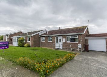 Thumbnail 2 bed bungalow for sale in Fleming Way, Milford Haven