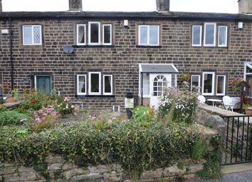 Thumbnail 2 bed cottage to rent in Chapel Row, Wilsden, Bradford