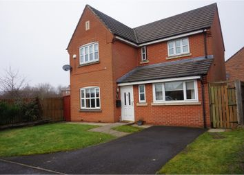 Thumbnail 4 bed detached house for sale in Shire Road, Morley