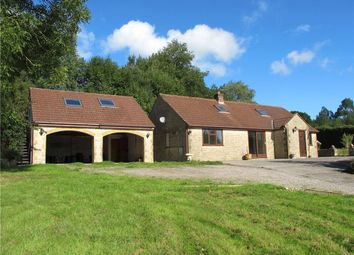 Thumbnail 4 bed detached house for sale in Tunnel Road, Beaminster, Dorset