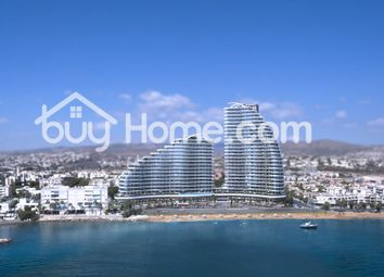 Thumbnail 3 bed apartment for sale in Mouttagiaka, Limassol, Cyprus
