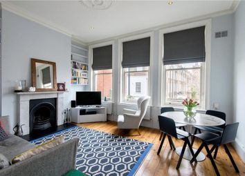 Thumbnail 3 bed flat for sale in Canonbury Lane, London
