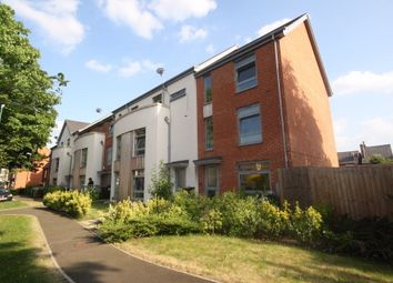 Thumbnail 4 bedroom town house to rent in Nazareth Road, Lenton, Nottingham