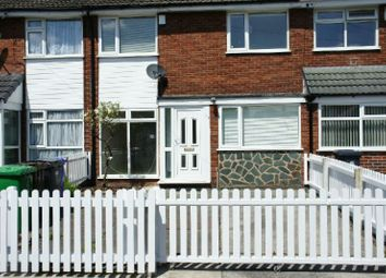 Thumbnail 3 bedroom mews house to rent in Manley Road, Whalley Range, Manchester