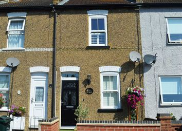 Thumbnail 2 bed property for sale in Mill Road, Hawley, Dartford