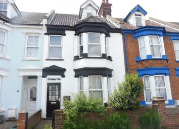 Thumbnail 4 bed terraced house for sale in Meredith Road, Clacton-On-Sea