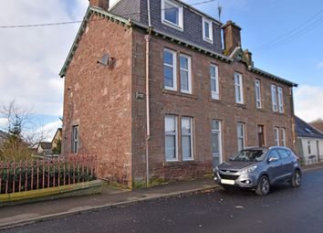 Thumbnail 1 bed flat for sale in 2 Birnam Place, Shaw Street, Blairgowrie