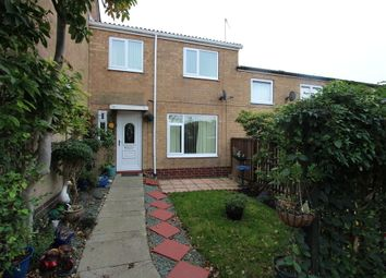 Thumbnail 3 bed terraced house for sale in Totley Brook Glen, Sheffield