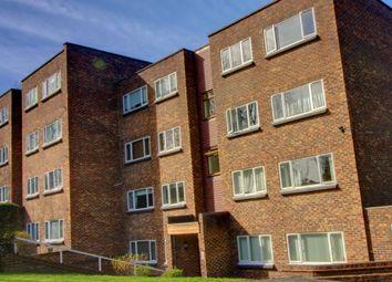 Thumbnail 2 bed flat for sale in Farington Acres, Vale Road, Weybridge