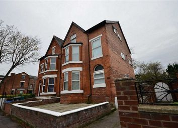 Thumbnail 1 bedroom flat to rent in Parsonage Road, Withington, Manchester, Greater Manchester