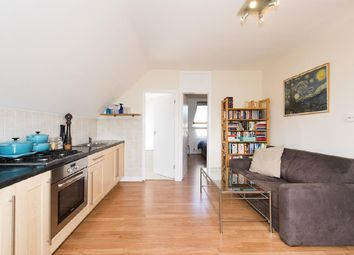 Thumbnail 1 bedroom flat for sale in Woodstock Avenue, London