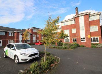 Thumbnail 2 bedroom flat to rent in Brook Court, Dorman Close, Ashton-On-Ribble, Preston