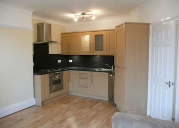 Thumbnail 2 bed flat to rent in Split Level Conversion, Broomfield Road, Bexleyheath