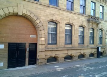 Thumbnail 1 bed flat to rent in Delauney House, 11 Scorsby Street, Bradford