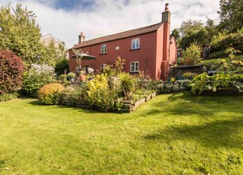 Thumbnail 5 bed cottage for sale in New Road Off Upper Road, Pillowell, Lydney