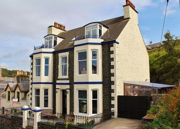Thumbnail 8 bed detached house for sale in South Crescent House, South Crescent, Portpatrick