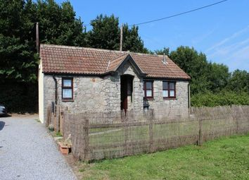 Thumbnail 2 bed cottage to rent in Norton Court Farm, Lower Norton Lane, Weston-Super-Mare