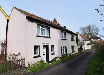 Thumbnail 3 bed cottage for sale in Church Lane, Westonzoyland, Bridgwater