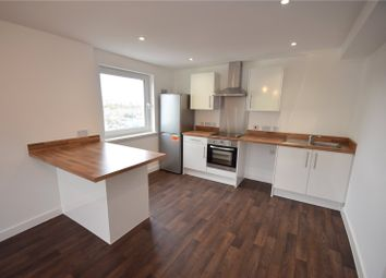 Thumbnail 1 bedroom flat for sale in Bentley Court, Parkwood, Keighley, West Yorkshire
