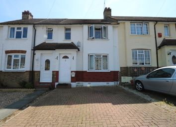 Thumbnail 3 bedroom terraced house to rent in Oakdene Road, Hillingdon