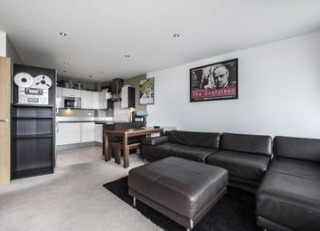 Thumbnail 2 bedroom flat for sale in Argento Tower, Wandsworth