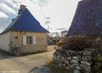 Thumbnail 2 bed property for sale in Sexcles, 19430, Correze